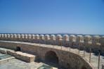 Pevnost Koules (Heraklion) - ostrov Kréta foto 2