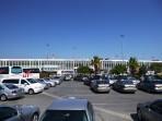 Letiště Nikos Kazantzakis Heraklion - ostrov Kréta foto 2