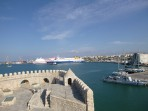 Heraklion (Iraklion) - ostrov Kréta foto 16