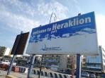 Heraklion (Iraklion) - ostrov Kréta foto 17