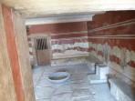 Knossos (archeologické naleziště) - ostrov Kréta foto 6