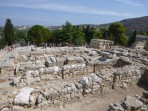 Knossos (archeologické naleziště) - ostrov Kréta foto 9