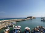 Pevnost Koules (Heraklion) - ostrov Kréta foto 5