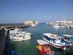 Pevnost Koules (Heraklion) - ostrov Kréta foto 6