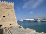 Pevnost Koules (Heraklion) - ostrov Kréta foto 8