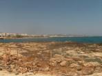 Hersonissos - ostrov Kréta foto 14