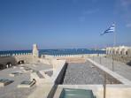 Pevnost Koules (Heraklion) - ostrov Kréta foto 11