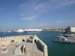 Pevnost Koules (Heraklion) - ostrov Kréta foto 14
