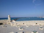 Pevnost Koules (Heraklion) - ostrov Kréta foto 15