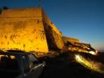 Pevnost Fortezza (Rethymno) - ostrov Kréta foto 28