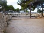 Pevnost Fortezza (Rethymno) - ostrov Kréta foto 1