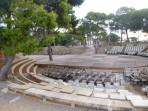 Pevnost Fortezza (Rethymno) - ostrov Kréta foto 2