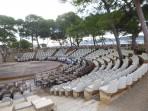 Pevnost Fortezza (Rethymno) - ostrov Kréta foto 3