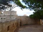 Pevnost Fortezza (Rethymno) - ostrov Kréta foto 4