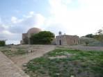Pevnost Fortezza (Rethymno) - ostrov Kréta foto 6