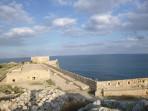 Pevnost Fortezza (Rethymno) - ostrov Kréta foto 8