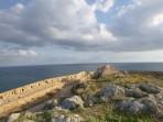 Pevnost Fortezza (Rethymno) - ostrov Kréta foto 9