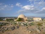Pevnost Fortezza (Rethymno) - ostrov Kréta foto 10