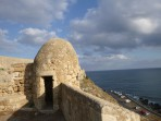 Pevnost Fortezza (Rethymno) - ostrov Kréta foto 12