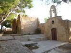 Pevnost Fortezza (Rethymno) - ostrov Kréta foto 14