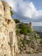 Pevnost Fortezza (Rethymno) - ostrov Kréta foto 15