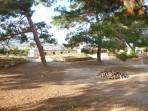 Pevnost Fortezza (Rethymno) - ostrov Kréta foto 16