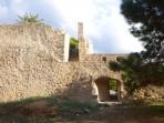 Pevnost Fortezza (Rethymno) - ostrov Kréta foto 17