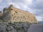 Pevnost Fortezza (Rethymno) - ostrov Kréta foto 18
