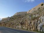 Pevnost Fortezza (Rethymno) - ostrov Kréta foto 19