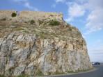 Pevnost Fortezza (Rethymno) - ostrov Kréta foto 20