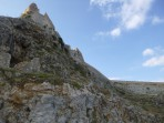 Pevnost Fortezza (Rethymno) - ostrov Kréta foto 22