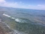 Pláž Elafonisi - ostrov Kréta foto 29