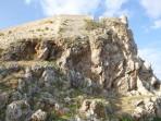 Pevnost Fortezza (Rethymno) - ostrov Kréta foto 24