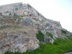 Pevnost Fortezza (Rethymno) - ostrov Kréta foto 25