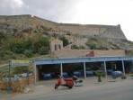 Pevnost Fortezza (Rethymno) - ostrov Kréta foto 26