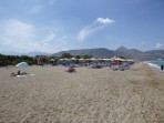 Pláž Amoudara (Heraklion) - ostrov Kréta foto 2