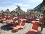 Pláž Amoudara (Heraklion) - ostrov Kréta foto 5