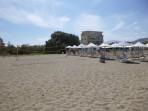 Pláž Amoudara (Heraklion) - ostrov Kréta foto 8