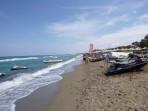 Pláž Amoudara (Heraklion) - ostrov Kréta foto 10