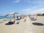 Pláž Amoudara (Heraklion) - ostrov Kréta foto 18