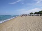Pláž Amoudara (Heraklion) - ostrov Kréta foto 19