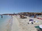 Pláž Elafonisi - ostrov Kréta foto 7
