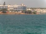 Hersonissos - ostrov Kréta foto 20