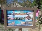 Pláž Elafonisi - ostrov Kréta foto 26
