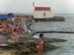 Pláž Chersonisou - ostrov Kréta foto 1