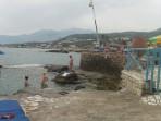 Pláž Chersonisou - ostrov Kréta foto 3