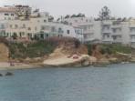 Pláž Chersonisou - ostrov Kréta foto 4