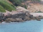 Pláž Chersonisou - ostrov Kréta foto 5