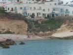 Pláž Chersonisou - ostrov Kréta foto 6