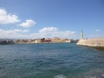 Chania - ostrov Kréta foto 45